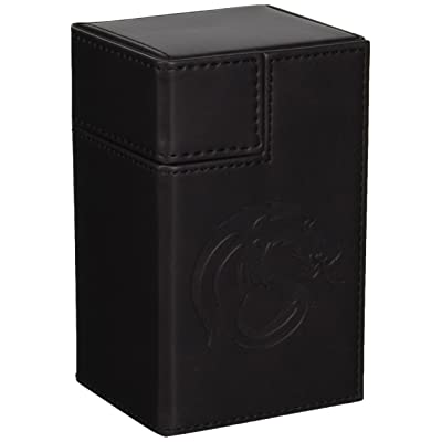 Deck Locker, Black: Toys & Games [5Bkhe0906732]