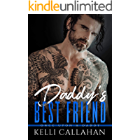 Daddy's Best Friend (Once Upon a Daddy Book 1)