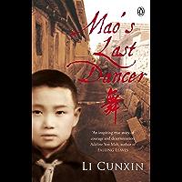 Mao's Last Dancer book cover