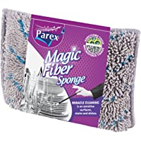 Parex Magic Fiber Sünger 1 Paket (1 x 1 Adet)