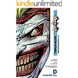 Batman (2011-2016) Vol. 3: Death of the Family (Batman Graphic Novel) (English Edition)