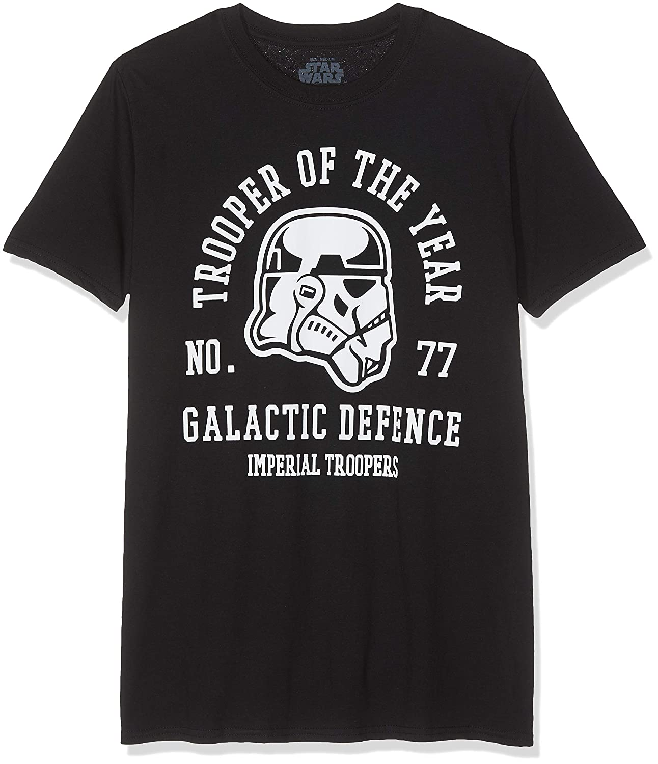 STAR WARS Trooper of The Year Camiseta para Hombre