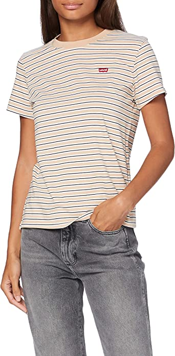Comprar Levi's tee Camiseta para Mujer Talla S