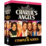 Charlie's Angels: The Complete Series [Blu-ray]