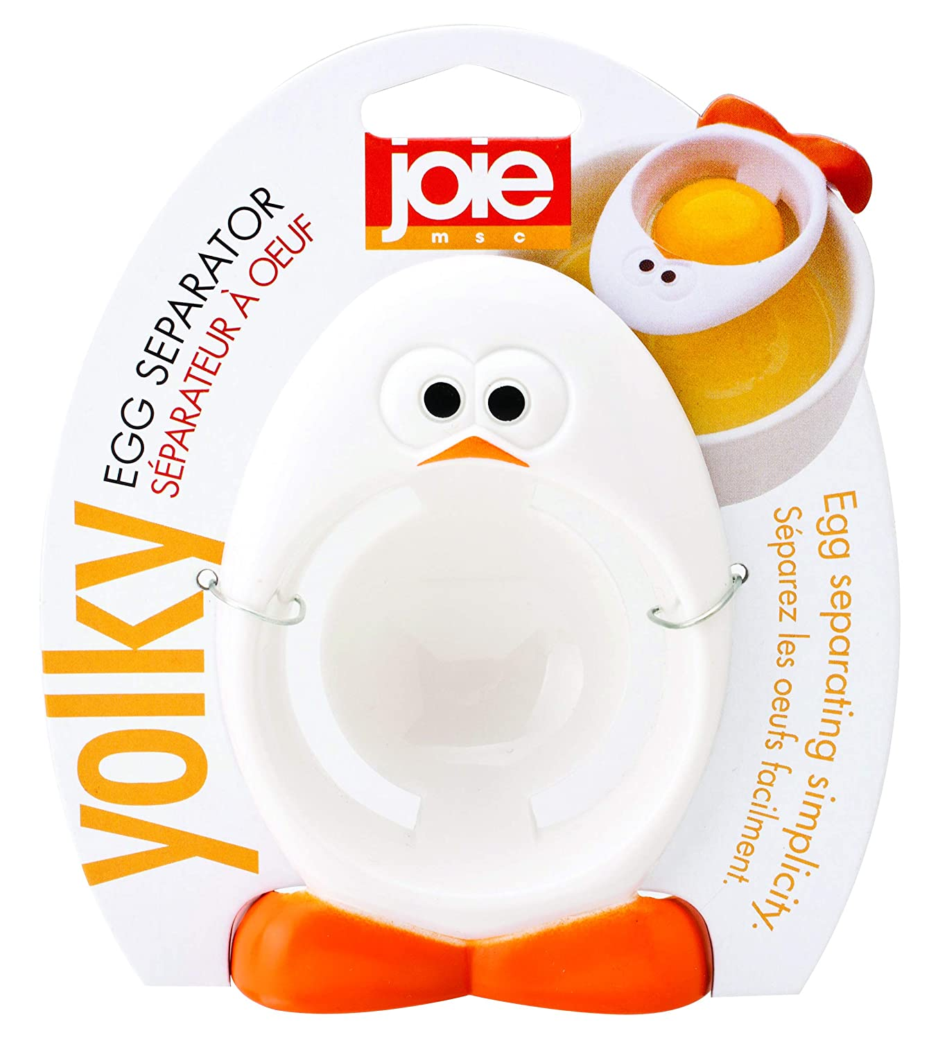 Joie Egg Separator, Multi Coloured, A 96035