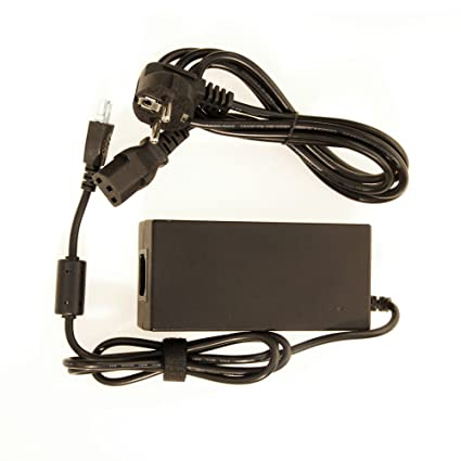 Cargador para Impresora HP PSC 1340 (40W; 16V/625mA & 32V/940mA; 3 ...