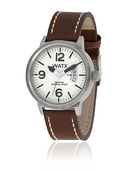 Watx Reloj de cuarzo Rwa0203 43 mm