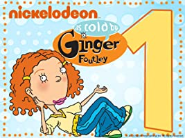 As Told By Ginger Volume 1