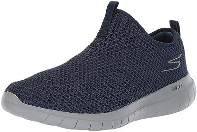 731d3da2987b9 Skechers Performance Men's Men's Go Flex Max-54700 Sneaker, Navy/Gray, 8