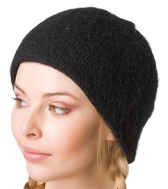 Freyja Canada Winter Wool Black Hat Beanie Cap 100% Icelandic Wool ... 4f8b2f81c1