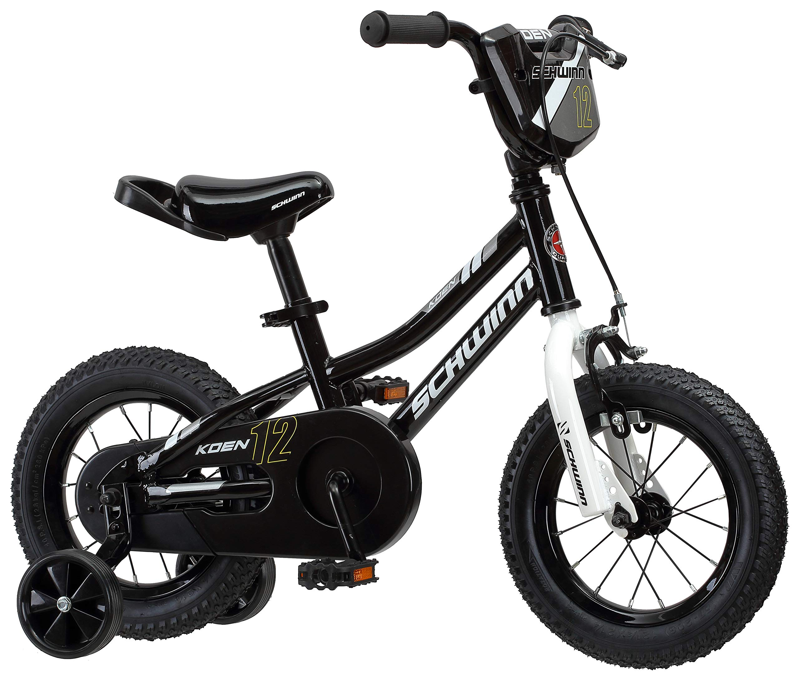 Schwinn Koen Boys Bike For Toddlers And Kids Fifth Degree