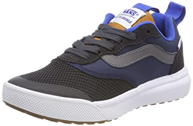 Vans Unisex Adults  Ultrarange Trainers  Amazon.co.uk  Shoes   Bags 21c7e8af6