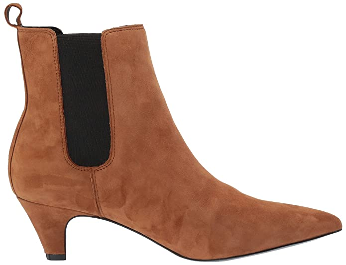 ff0874616 Amazon.com | KENDALL + KYLIE Women's Pierce Ankle Boot | Ankle & Bootie
