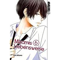 Mikamis Liebensweise 06