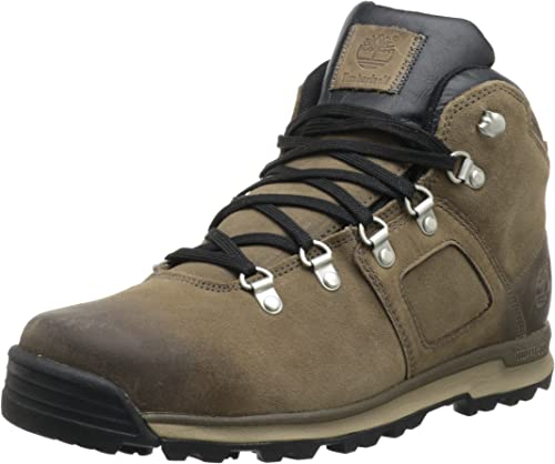 Timberland GT Scramble FTP_EK Mid Leather WP 2206R Herren Stiefel