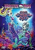 Monster High: Great Scarrier Reef [DVD] [2015]