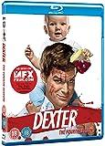 Dexter [Blu-ray] [Import anglais]