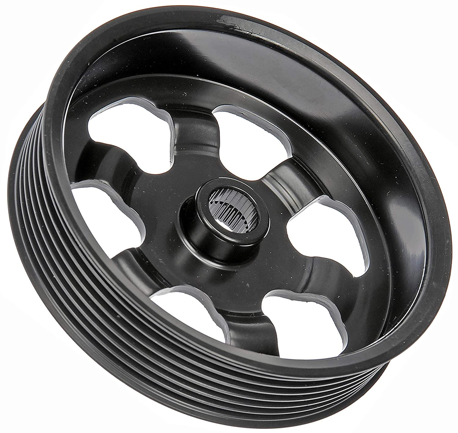 APDTY 134887 Power Steering Pump Pulley