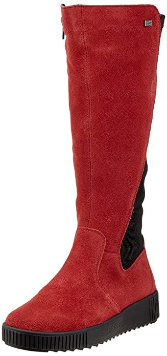 Bottes Remonte R7975 Hautes Femme Sacs et Chaussures 551Pxfwrq