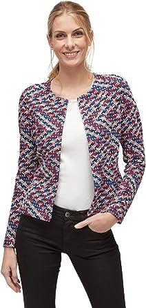 blazers y chaquetas mujer tom tailor