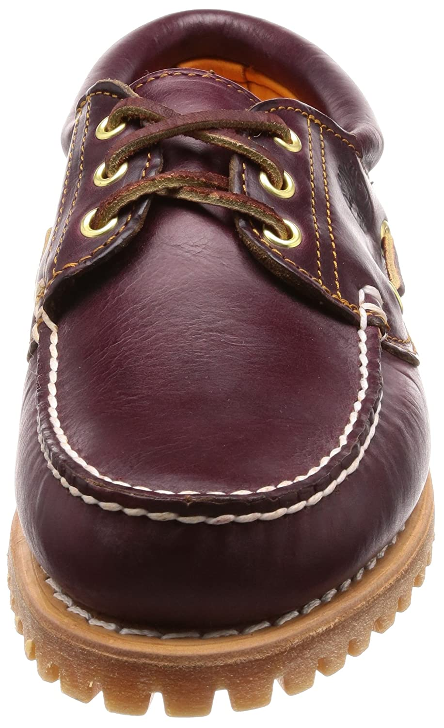 Del Classic Eye Hombre Timberland 3 Para Barco Zapatos Authentics wBTRa