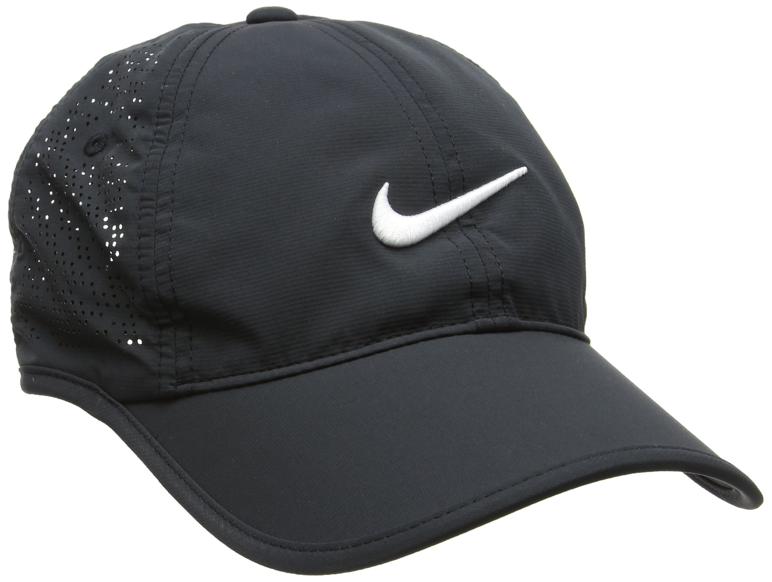 Nike Women's Perf Golf Cap (Black) Adjustable