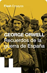 Recuerdos de la guerra de España (Colección Endebate) (Spanish Edition)