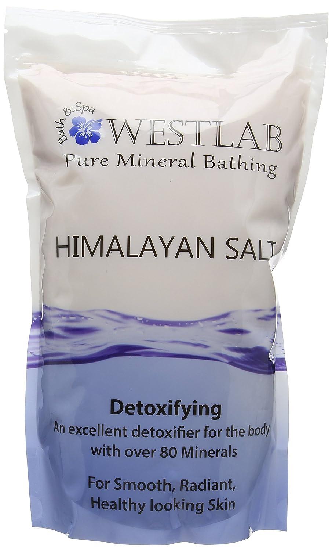 Sale Rosa Dell'himalaya 2 Kg Westlab Ltd WW HIM603