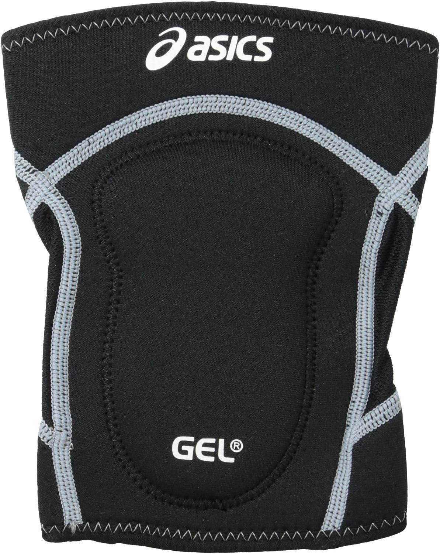 ASICS Gel II Wrestling Knee Sleeve (Black) : Wrestling Knee Pads : Clothing