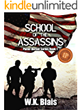 School of the Assassins (Pieter Durant Series Book 1)