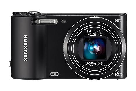 Samsung WB150F - Cámara compacta de 14.2 MP (Pantalla de 3