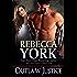 Outlaw Justice (Decorah Security Series, Book #13): A Paranormal Romantic Suspense Novella