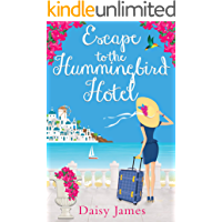 Escape to the Hummingbird Hotel: A perfect sun-filled summer read
