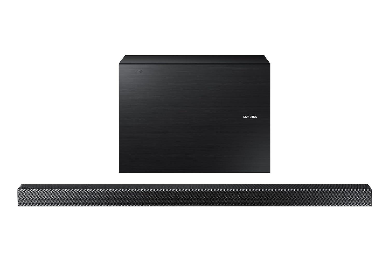 Samsung HW-K550 3.1 Channel 340 Watt Wireless Audio Soundbar (2016 Model)