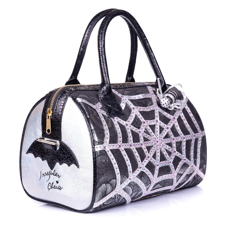 Irregular Choice Debbie Webbie Bag