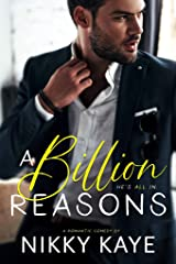 A Billion Reasons Kindle Edition