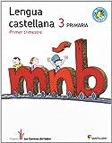 Lengua Castellana 3. Primaria -Trimestre 1, 2 y 3 (Libro del Alumno) - 9788429477412
