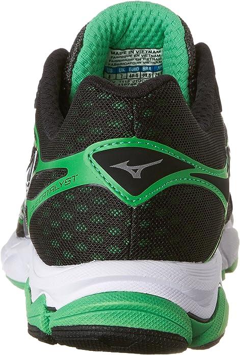 mens mizuno running shoes size 9.5 europe homme original mexico