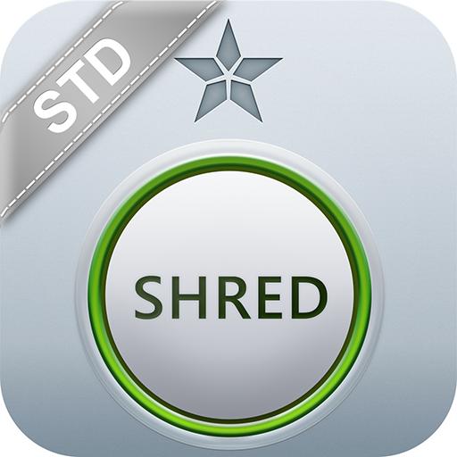 Ishredder Standard