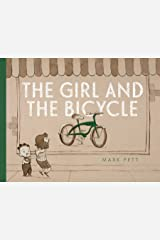 The Girl and the Bicycle Kindle Edition