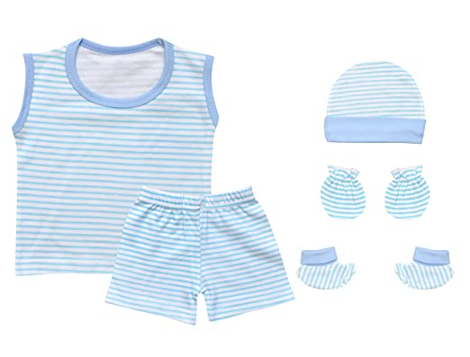 a23bc4886 Luke and Lilly Unisex Regular Fit Clothing Set