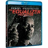 Equalizer: El Protector 2018 [Blu-ray]