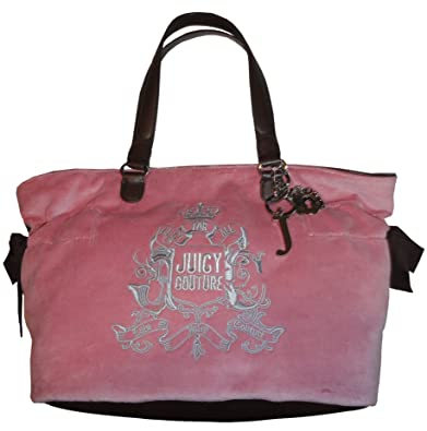 Image Unavailable. Image not available for. Color  Women s Juicy Couture  Purse ... 70ec35388