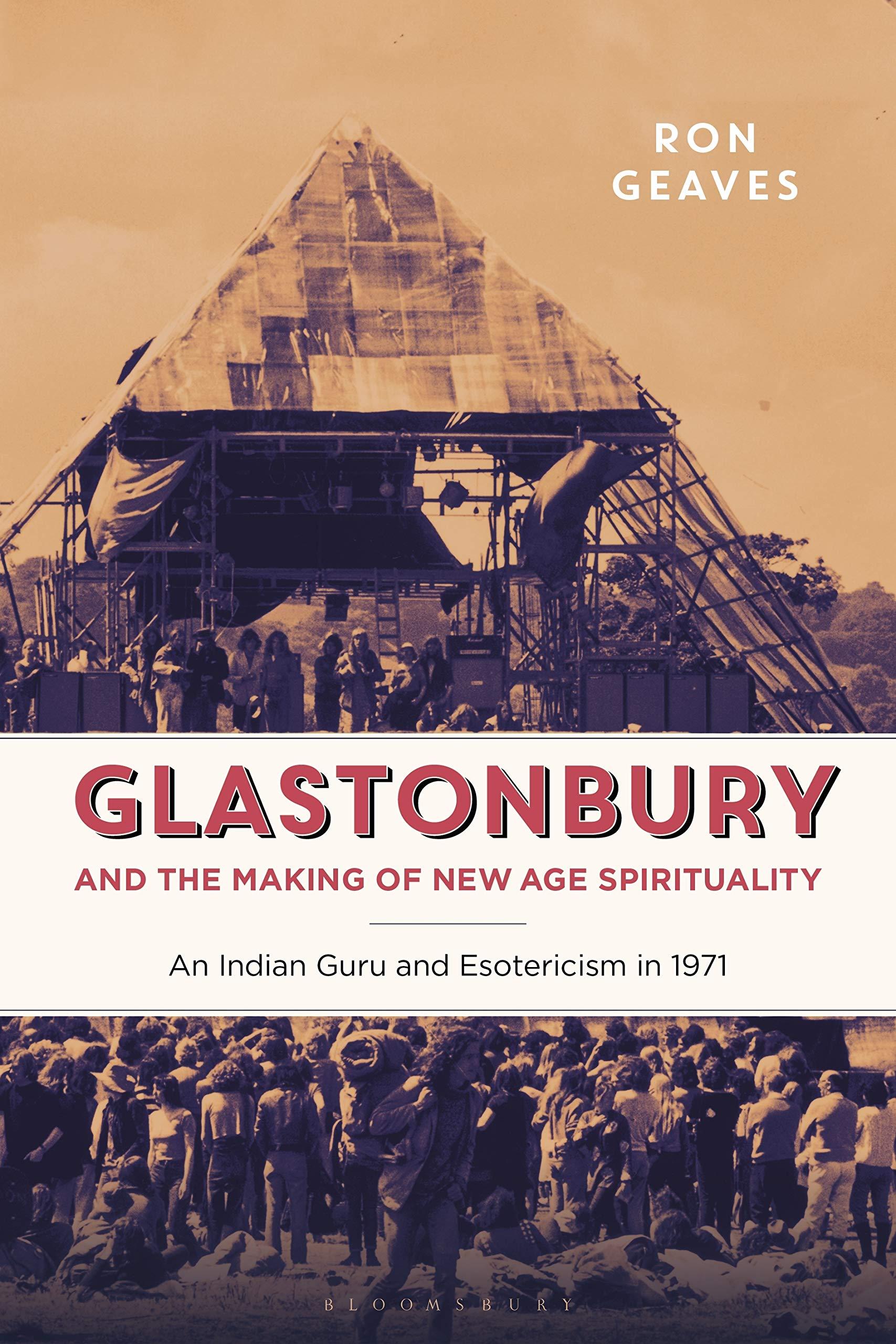 Prem Rawat and Counterculture: Glastonbury and New ...