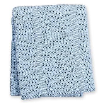 c620deebd Amazon.com  lulujo Baby Cellular Baby Blanket