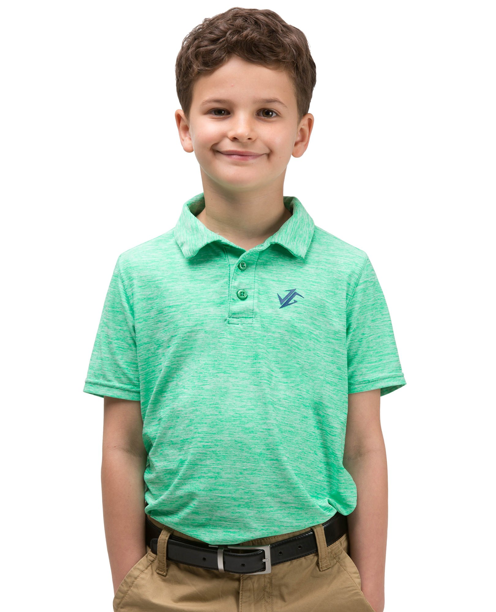 Best Rated in Boys  Sports Polo Shirts   Helpful Customer Reviews ... b06ebc0d3