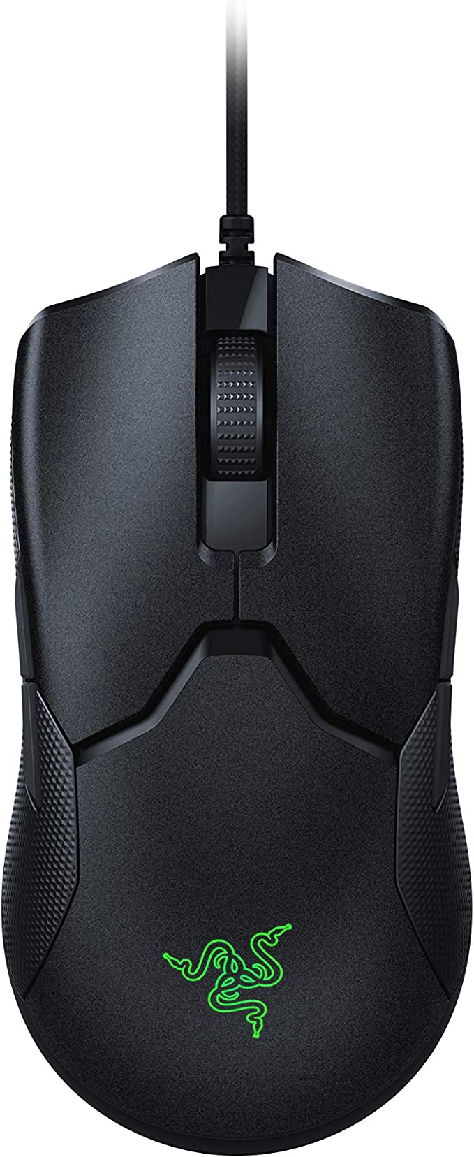 Amazon.com: Razer Viper Ultralight Ambidextrous Wired Gaming Mouse: Fastest Mouse Switch in Gaming - 16,000 DPI Optical Sensor - Chroma RGB Lighting - 8 Programmable Buttons - Drag-Free Cord: Computers & Accessories