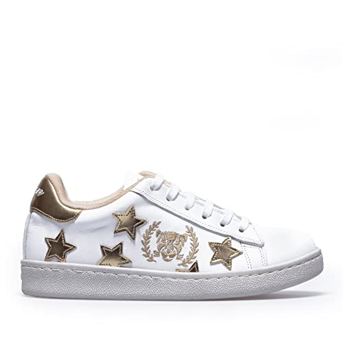 XYON REVOLUTION MARVELGOLD NIÑAS Sneakers: Amazon.es: Zapatos y complementos