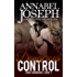 Dangerous Control (Dark Dominance Book 3)