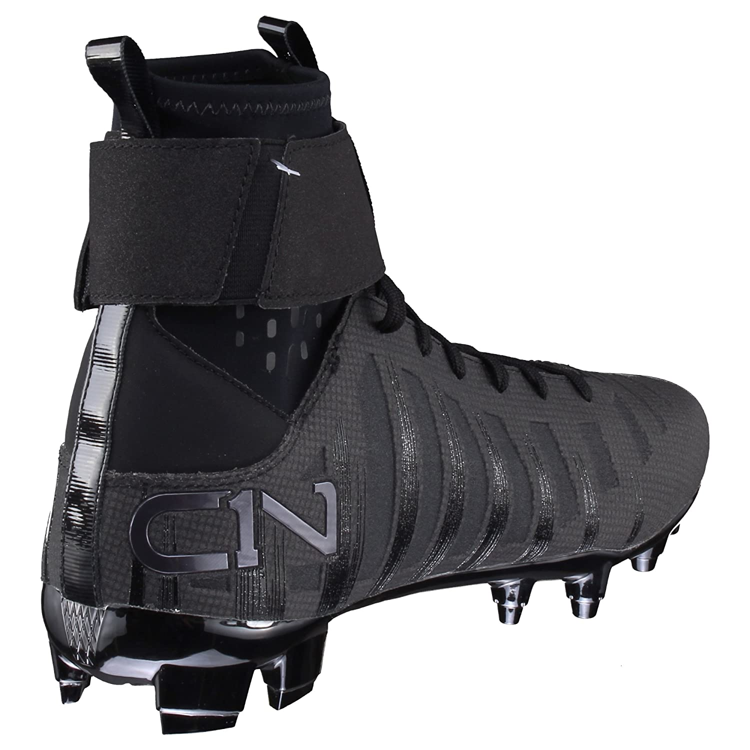 6d4946e97213 Amazon.com | Under Armour Men's C1N MC Football Cleat | Shoes